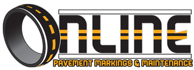 Online Pavement Markings & Maintenance