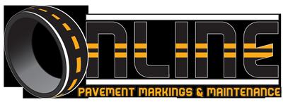 Online Pavement Markings & Maintenance